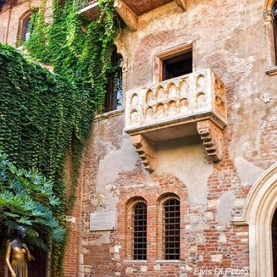 House Of Juliet