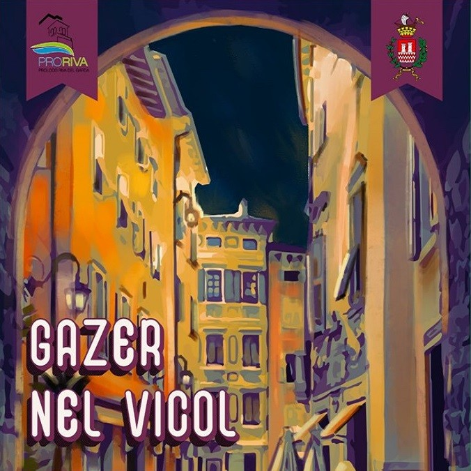 GAZZER NEL VICOL - EVENING WITH LOCAL DISHES AND MUSIC