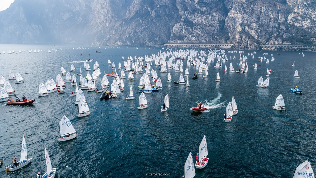 38° LAKE GARDA MEETING 2020