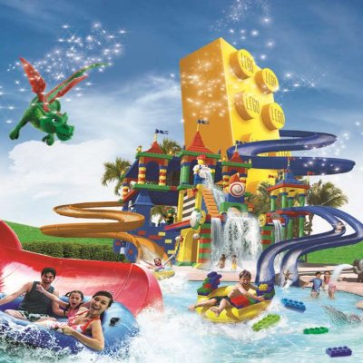 Opens Legoland - Gardaland is searching for 50 professional figures