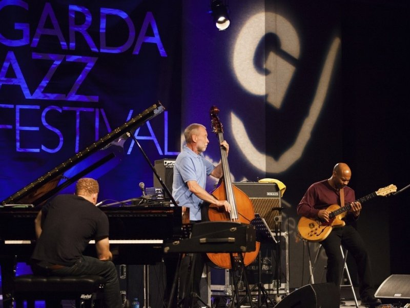 AN INCREDIBLE EVENT: GARDA JAZZ FESTIVAL