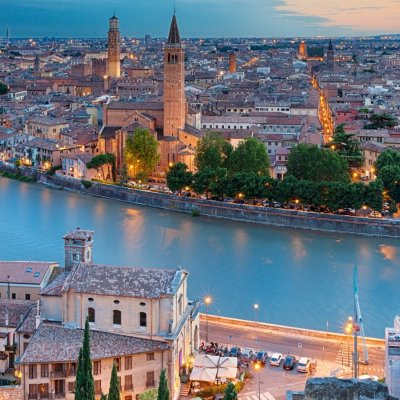WHAT TO SEE IN VERONA